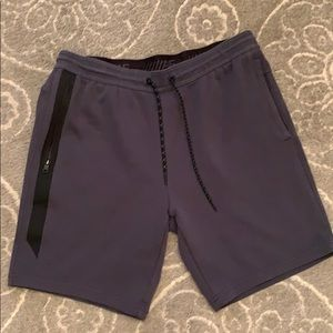Men's American Eagle Flex Shorts Sz L